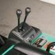 carrello mitsubishi FB10 15KRT PAC 4