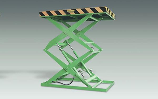 piattaforma per carrelli elevatori 2